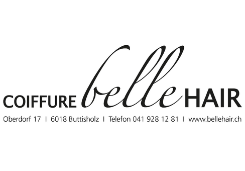 Coiffeur Bellehair Buttisholz